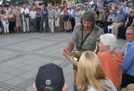 Ludwigsburg..Mabo Band zu Gast bei Venezianische Messe 2012.